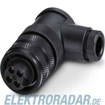 Phoenix Contact Sensor-/Aktor-Stecker SACC-MINFR-4CON-PG 9