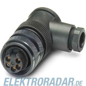 Phoenix Contact Sensor-/Aktor-Stecker SACC-MINFR-5CON-PG 9