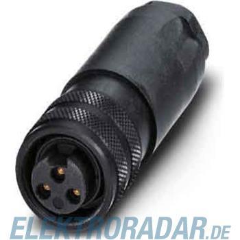 Phoenix Contact Sensor-/Aktor-Stecker SACC-MINFS-3CON-PG13