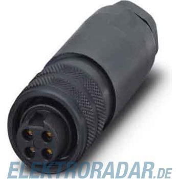 Phoenix Contact Sensor-/Aktor-Stecker SACC-MINFS-4CON-PG13
