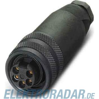 Phoenix Contact Sensor-/Aktor-Stecker SACC-MINFS-5CON-PG 9