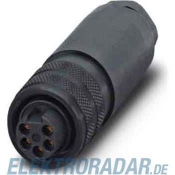 Phoenix Contact Sensor-/Aktor-Stecker SACC-MINFS-5CON-PG13