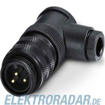 Phoenix Contact Sensor-/Aktor-Stecker SACC-MINMR-3CON-PG 9