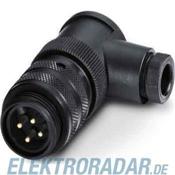 Phoenix Contact Sensor-/Aktor-Stecker SACC-MINMR-4CON-PG 9