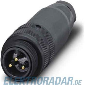 Phoenix Contact Sensor-/Aktor-Stecker SACC-MINMS-3CON-PG 9