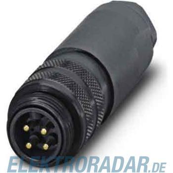 Phoenix Contact Sensor-/Aktor-Stecker SACC-MINMS-4CON-PG13