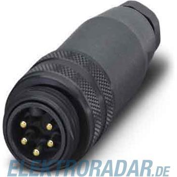 Phoenix Contact Sensor-/Aktor-Stecker SACC-MINMS-5CON-PG 9