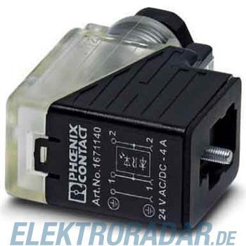 Phoenix Contact Ventilstecker SACC-V-3CON #1671140
