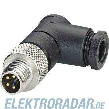 Phoenix Contact Sensor-/Aktor-Stecker, gew SACC-M 8MR-4CON-M