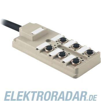 Weidmüller Sensor Aktor Verteiler SAI-6-F 5P PUR 20M