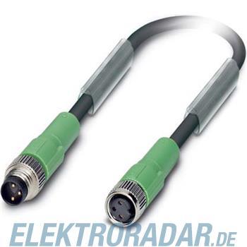 Phoenix Contact Sensor-/Aktor-Kabel SAC-3P-M 8 #1533628
