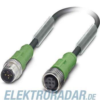Phoenix Contact Sensor-/Aktor-Kabel SAC-5P-M12 #1694062