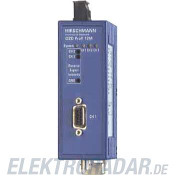 Hirschmann INET Multimode-Converter OZD PROFI 12M G11