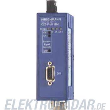 Hirschmann INET Multimode-Converter OZD PROFI 12M G12