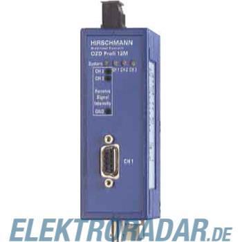Hirschmann INET Singlemode-Converter OZDPROFI 12MG11 1300