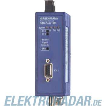 Hirschmann INET Singlemode-Converter OZDPROFI 12MG12 1300