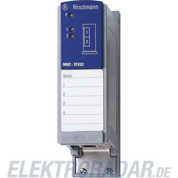 Hirschmann INET Medien-Modul MM2-2FXS2