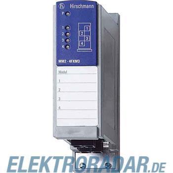 Hirschmann INET Medien-Modul MM2-4FXM3