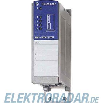 Hirschmann INET Medien-Modul MM3-2FXM2/2TX1