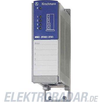 Hirschmann INET Medien-Modul MM3-2FXS2/2TX1
