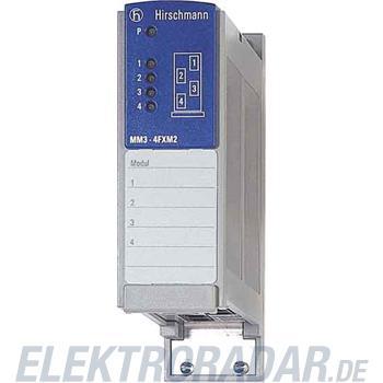 Hirschmann INET Medien-Modul MM3-4FXM2