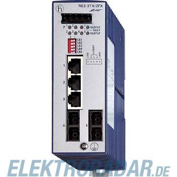 Hirschmann INET Ind.Ethernet Switch RS2-3TX/2FX EEC