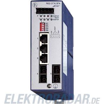Hirschmann INET Ind.Ethernet Switch RS2-3TX/2FX-SM EEC