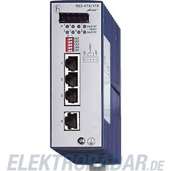 Hirschmann INET Ind.Ethernet Switch RS2-4TX EEC