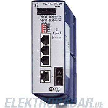 Hirschmann INET Ind.Ethernet Switch RS2-4TX/1FX-SM EEC