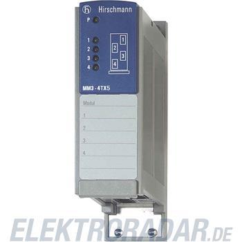 Hirschmann INET Medien-Modul M12 MM3-4TX5