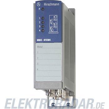 Hirschmann INET Medien-Modul ST MM3-4FXM4