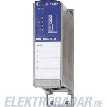 Hirschmann INET Medien-Modul MM3-2FXM2/2TX1-EEC