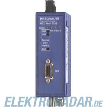 Hirschmann INET Singlemode-Converter OZDPRO.12MG121300EEC