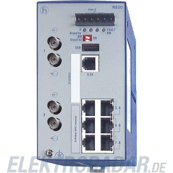 Hirschmann INET Ind.Ethernet Switch RS20-0800M4M4SDAP