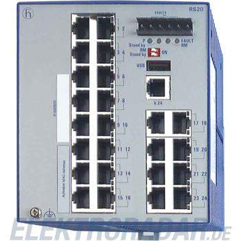 Hirschmann INET Ind.Ethernet Switch RS20-2400T1T1SDAP