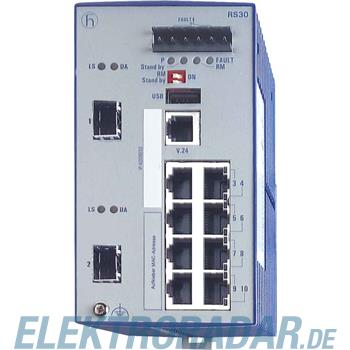 Hirschmann INET Ind.Ethernet Switch RS30-0802O6O6SDAE