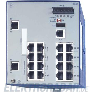 Hirschmann INET Ind.Ethernet Switch RS30-1602T1T1SDAE