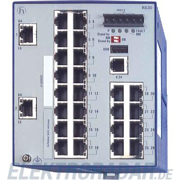 Hirschmann INET Ind.Ethernet Switch RS30-2402T1T1SDAP