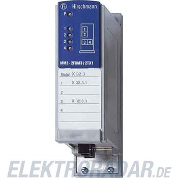 Hirschmann INET Medien-Modul MM2-2FXM3/2TX1