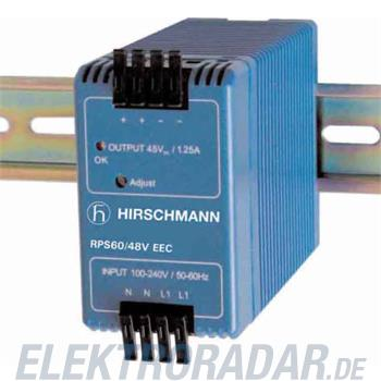 Hirschmann INET Rail-Power-Supply RPS60/48V EEC