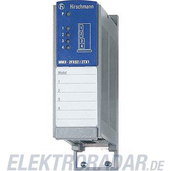 Hirschmann INET Medien-Modul MM3-2FXS2/2TX1-EEC