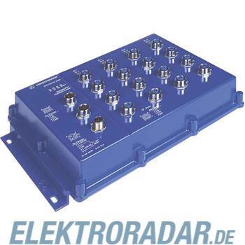 Hirschmann INET PoE Ind.Ethernet Switch OCTOPUS 16M-8PoE