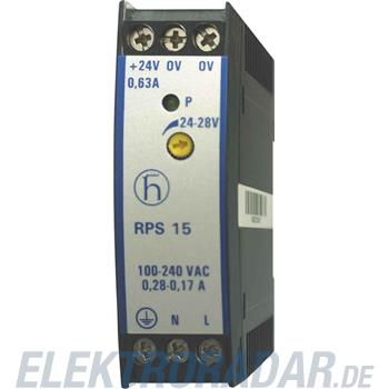 Hirschmann INET Rail-Power-Supply RPS 15