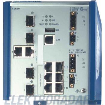 Hirschmann INET Rail Switch RSR200800M2M2T1SCCHP