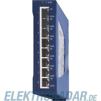Hirschmann INET Ind.Ethernet Switch SPIDERII8TX/1FXSMEEC