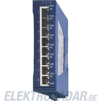 Hirschmann INET Ind.Ethernet Switch SPIDERII8TX/2FXSTEEC