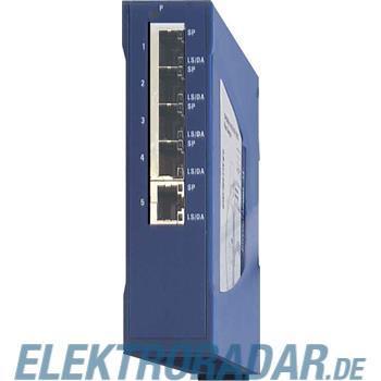 Hirschmann INET Rail Switch SPIDER II Giga5T EEC