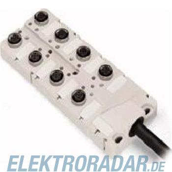 WAGO Kontakttechnik Sensor/Aktor Verteilerbox 757-245/000-005