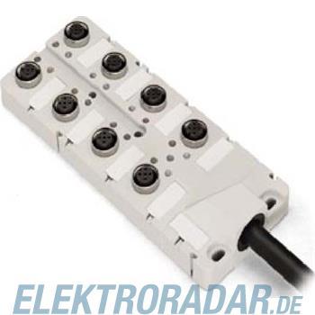 WAGO Kontakttechnik Sensor/Aktor Verteilerbox 757-285/000-005
