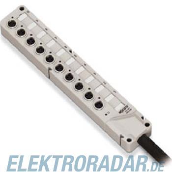 WAGO Kontakttechnik Sensor/Aktor Verteilerbox 757-403/000-005